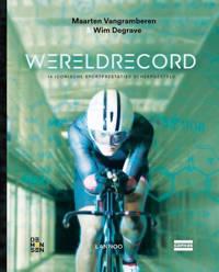 Wereldrecord - Maarten Vangramberen en Wim Degrave