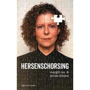 Hersenschorsing - Margôt Ros en Jeroen Kleijne
