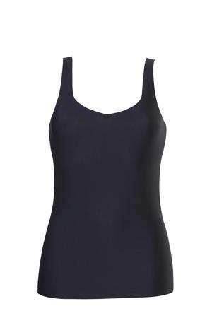 hemd donkerblauw