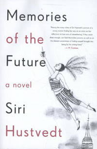 Memories of the Future - Hustvedt, Siri