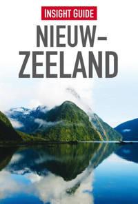 Insight guides: Nieuw-Zeeland