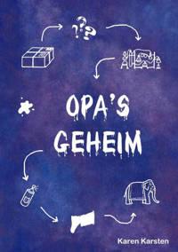 Opa's geheim - Karen Karsten