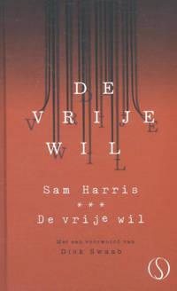 De vrije wil - Sam Harris