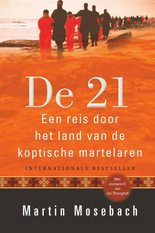 De 21 - Martin Mosebach