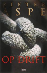 Op drift - Pieter Aspe