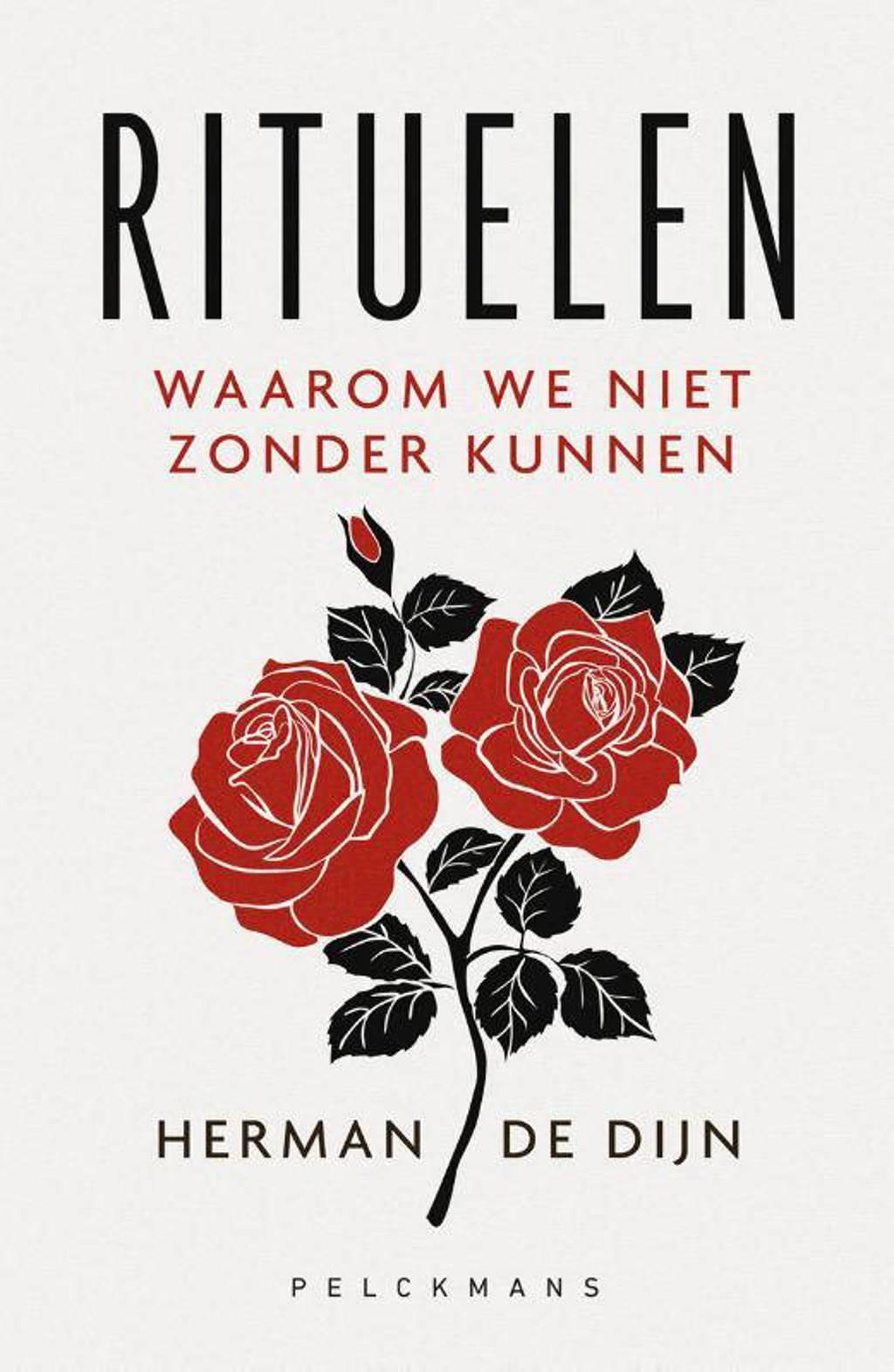 Rituelen - Herman De Dijn