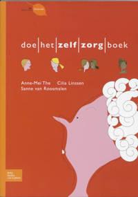Doe-het-zelfzorg-boek - A.M. The, C. Linssen en S. van Roosmalen