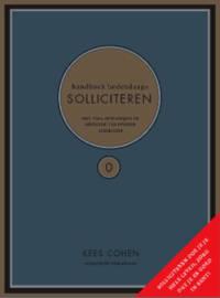 Handboek hedendaags solliciteren - Kees Cohen