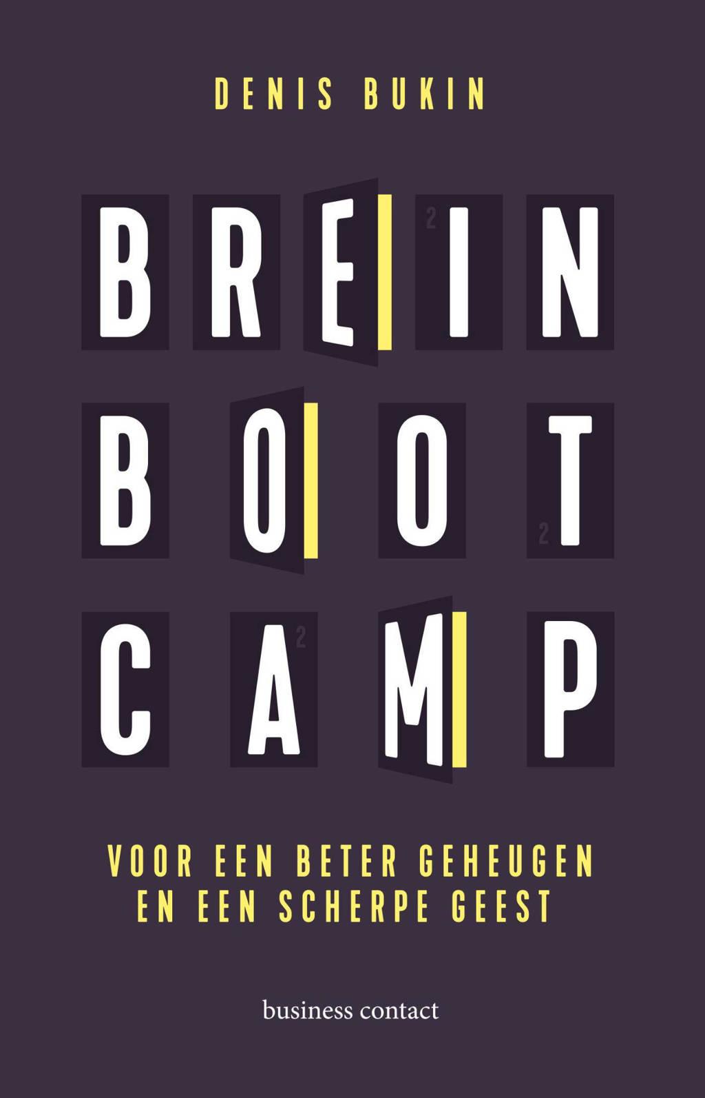 Breinbootcamp - Denis Bukin en Kamil' Guliev