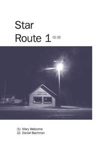 Center pivot: Star Route 1 - Mary Welcome en Daniel Bagman