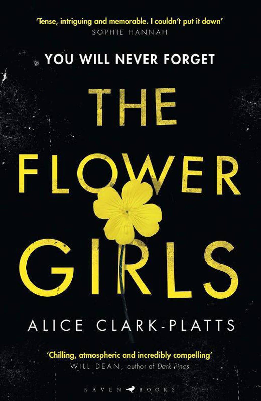 Flower Girls - Clark-Platts, Alice