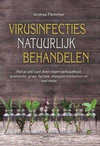 Virusinfecties natuurlijk behandelen - Andrea Flemmer