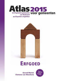 Atlas voor gemeenten 2015 - 3 - Gerard Marlet en Clemens van Woerkens