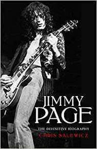 Jimmy Page - Salewicz, Chris