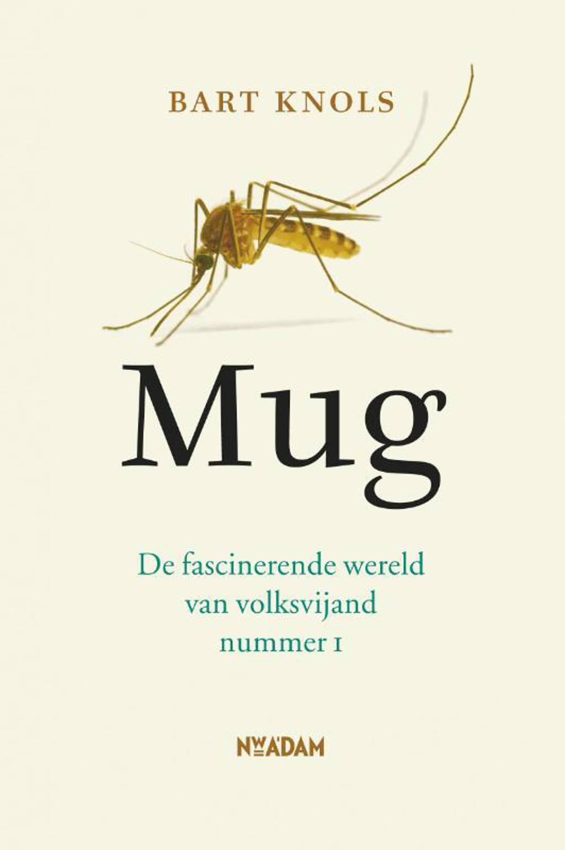 Mug - Bart Knols