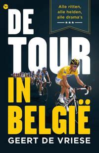 De tour in Belgie - Geert De Vriese