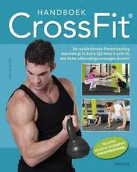 Handboek CrossFit - Marco Petrik