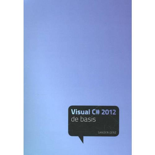 Visual C 2012 - Sander Gerz