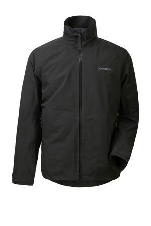 outdoor jas Colin zwart