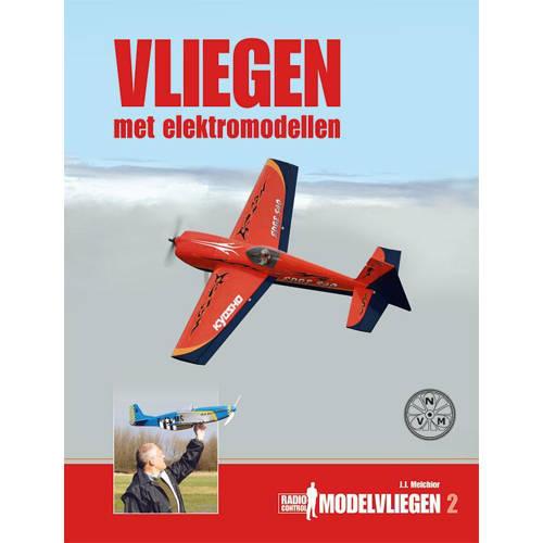 Vliegen met elektromodellen