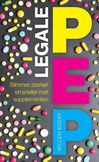 Legale pep - Willem Koert