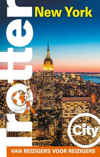 Trotter City: New York