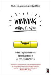 Winning without losing - Martin Bjergegaard en Jordan Milne