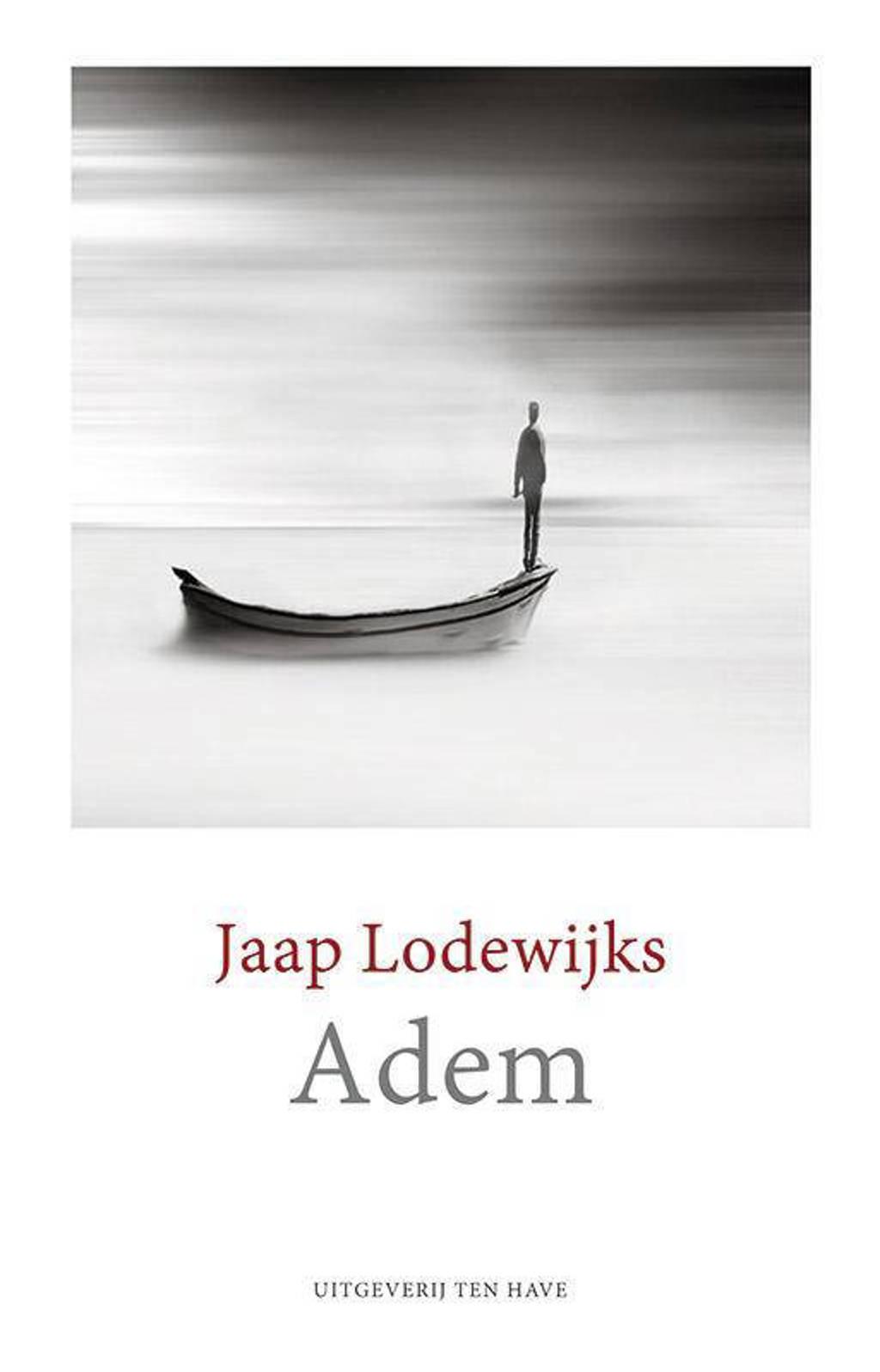 Adem - Jaap Lodewijks