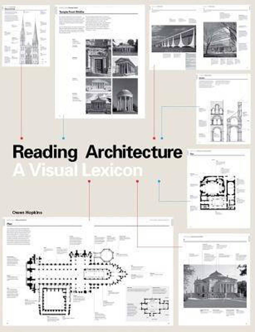 Reading Architecture - Hopkins, Owen