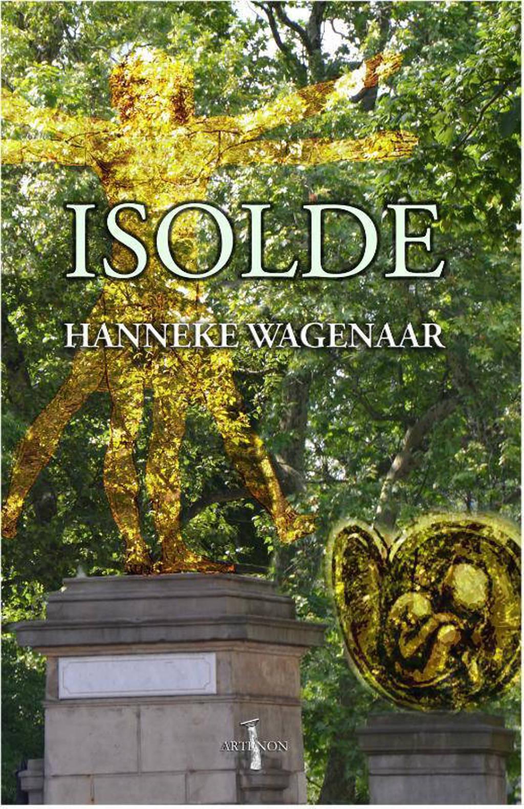 Isolde - Hanneke Wagenaar