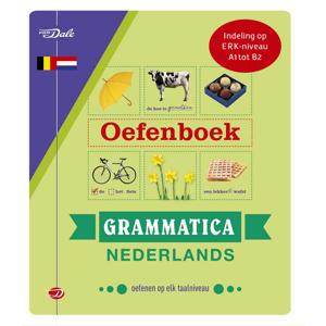 Van Dale Oefenboek Grammatica Nederlands - Robertha Huitema