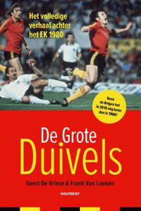De Grote Duivels - Geert De Vriese en Frank Van Laeken