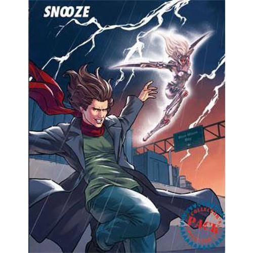 Snooze Collector's pack Diepe Slaap; Ontwaken