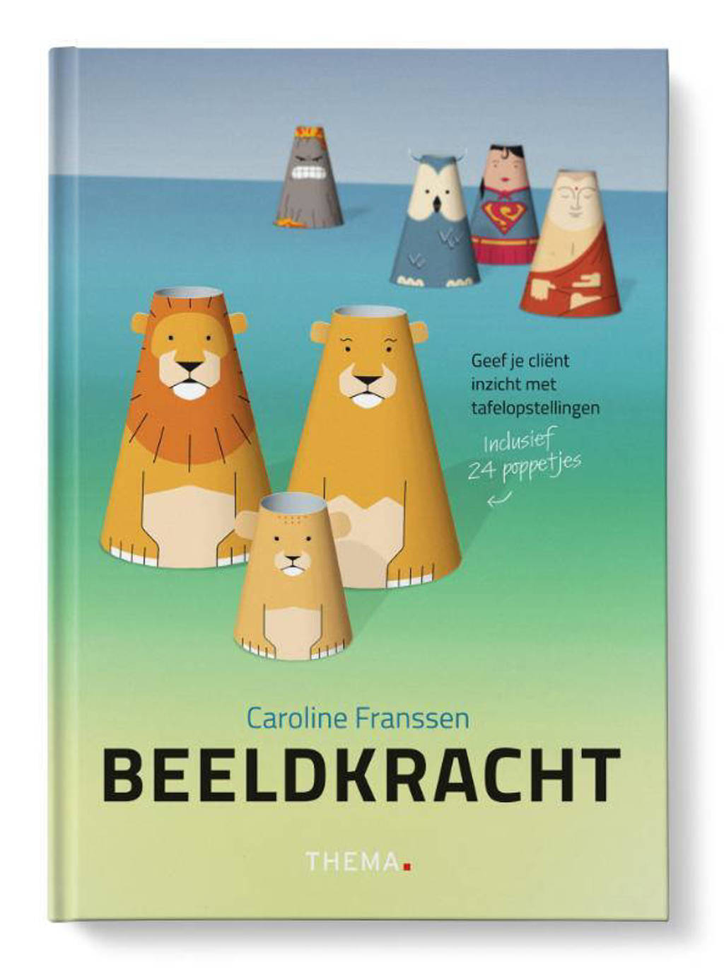 Beeldkracht - Caroline Franssen