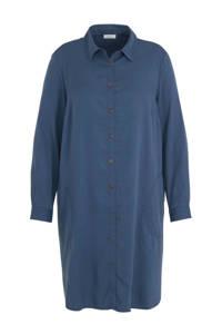 C&A XL Yessica blousejurk blauw, Blauw