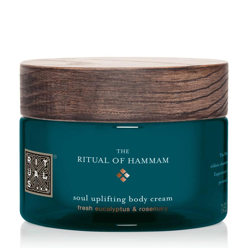 Rituals Hammam Body Cream