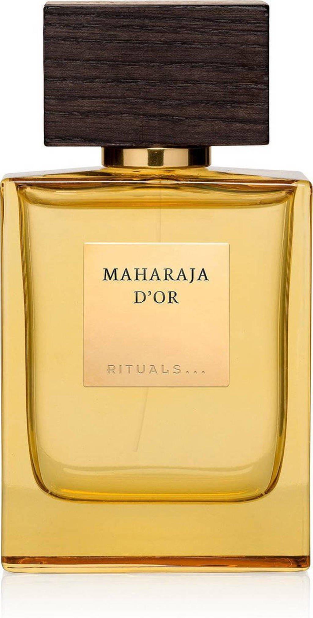 Rituals Ritual Of Oriental Essences Maharaja d'Or - 60 ml