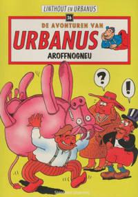 Urbanus: Aroffnogneu - Urbanus