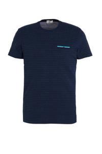 Tom Tailor T-shirt marine, Marine