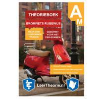 Brommer Theorieboek Rijbewijs Am 2020 Nederland CBR Bromfiets Theorie Leren