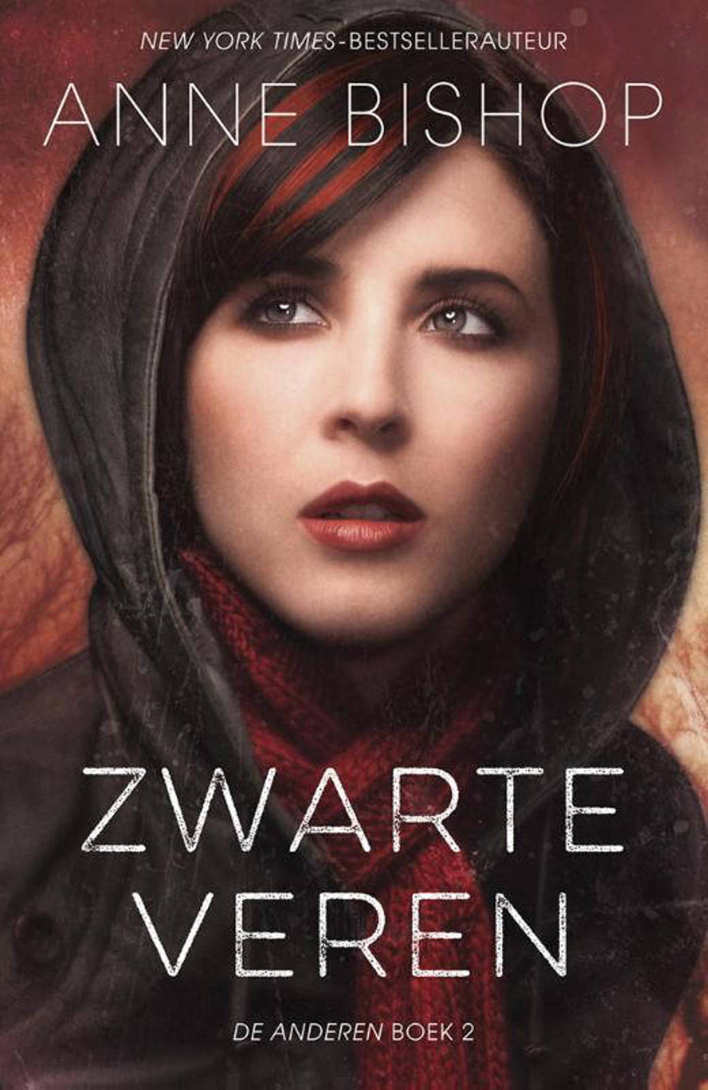De Anderen: Zwarte veren - Anne Bishop