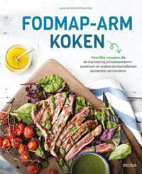 Fodmap-arm koken - Lorraine MAHER en Paula MEE