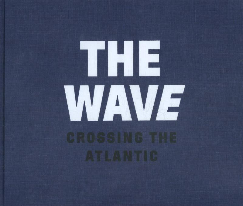 Dolph Kessler The wave, crossing the Atlantic | wehkamp