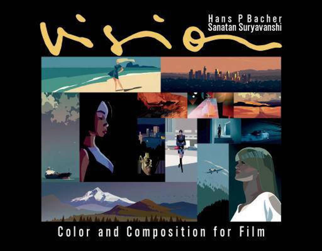 Vision - Bacher, Hans P.