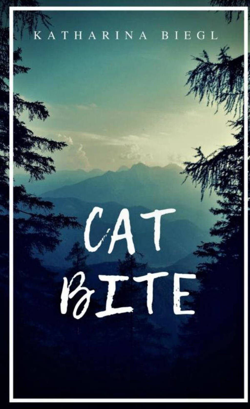 Catbite - Katharina Biegl