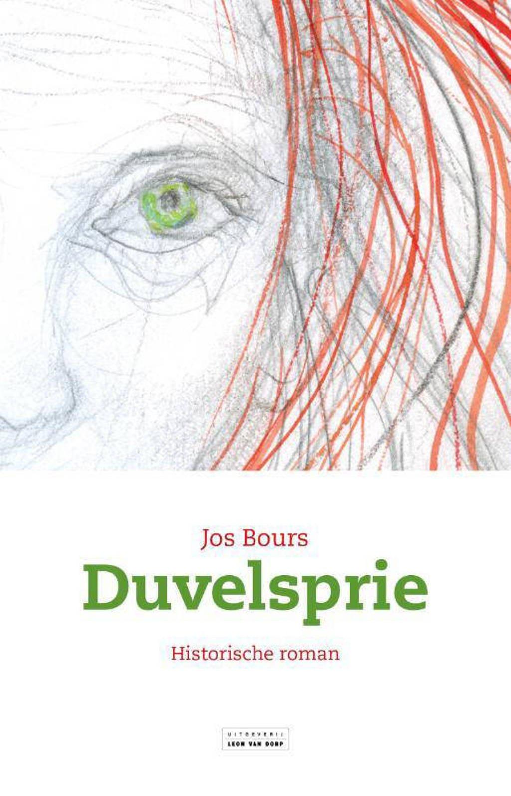 Duvelsprie - Jos Bours