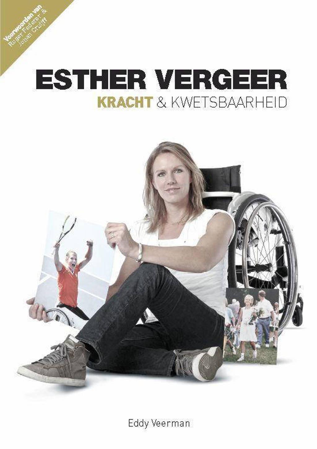 Esther Vergeer - Eddy Veerman