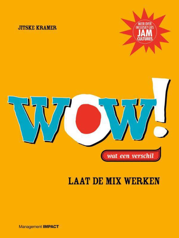 Wow! - Jitske Kramer