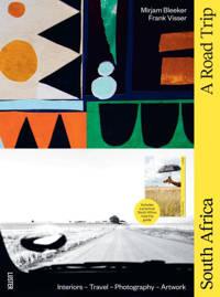 South Africa - Mirjam Bleeker en Frank Visser