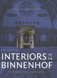 Interiors of the Binnenhof - Paula van der Heiden